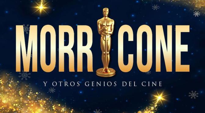 Morricone y otros grandes del cine_destacado