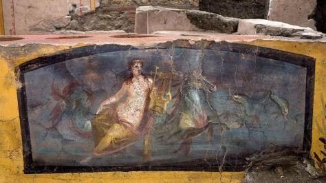 Descubren Termopolio en Pompeya_3