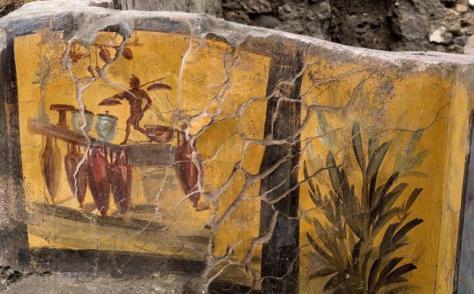 Descubren Termopolio en Pompeya_5