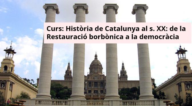 Curs Historia de Catalunya al segle XX_Casa Elizalde