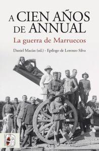 A cien años de Annual_portada