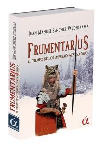 Frumentarius_portada