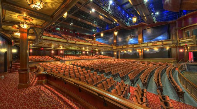 Los teatros que debes visitar en Cataluña y que no están en Barcelona_1