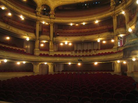 Los teatros que debes visitar en Cataluña y que no están en Barcelona_destacado