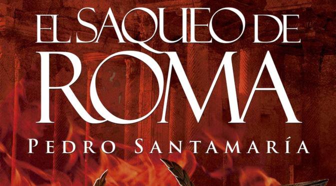 El saqueo de Roma_destacado