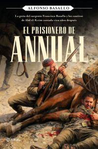 El prisionero de Annual_portada
