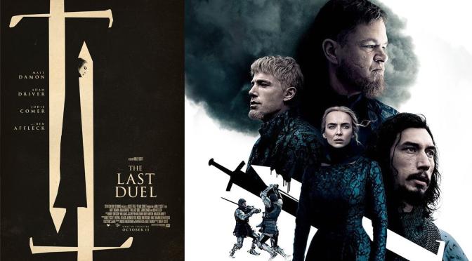 El ultimo duelo_cartel